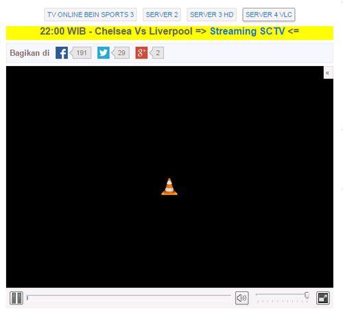VLC Plugin Firefox